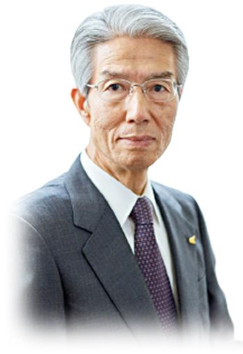 吉備国際大学 学長 眞山 滋志